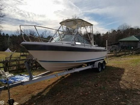 1984 Wellcraft 248 Offshore 1984 Wellcraft 248 Offshore for sale in Clemmons, NC