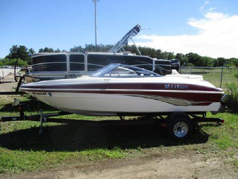 2009 Larson LX 1750