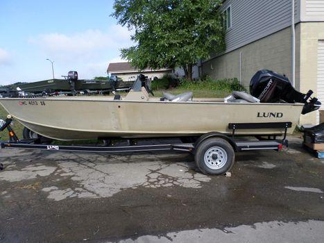 2000 Lund Alaskan