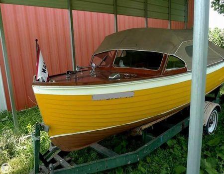 1952 Lyman Islander 1952 Lyman Islander for sale in Prospect, OH