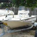 2014 Key Largo 168 BAY CC
