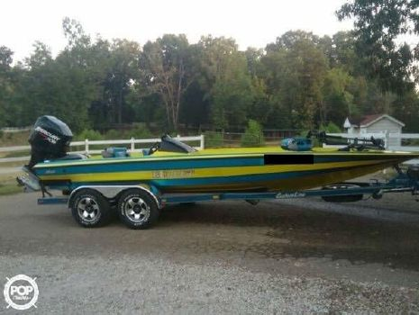 2004 Bullet 21XD 2004 Bullet 21 XD for sale in Collierville, TN