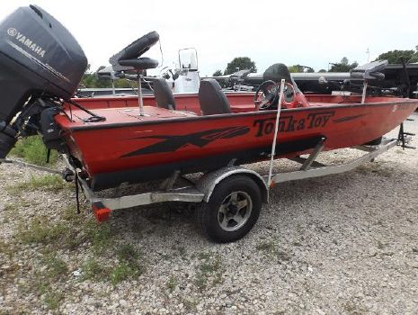 2012 XPRESS XP200 Catfish