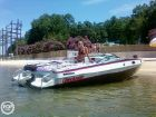 1989 CHECKMATE BOATS INC 25 Convincer GTX