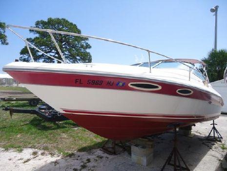 1992 Sea Ray 240 Overnighter