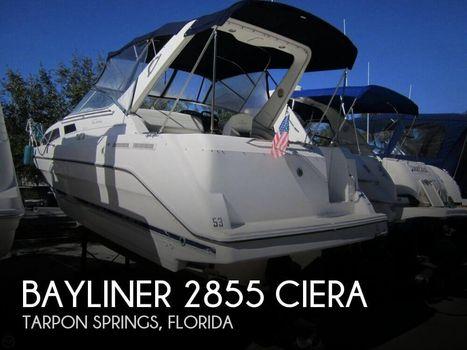 1998 Bayliner 2855 Ciera 1998 Bayliner 2855 Ciera for sale in Tarpon Springs, FL