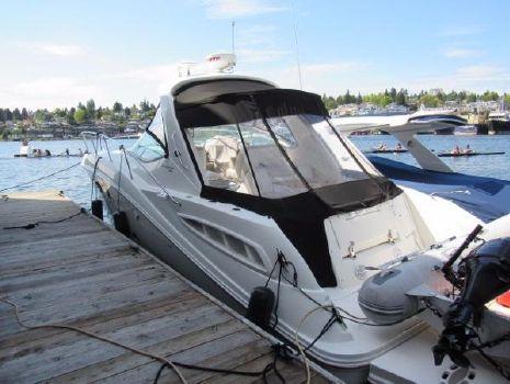 2011 Sea Ray 350 Sundancer 35ft 2011 Sea Ray 350 Sundancer, Used Seattle Boats, Boat Sales