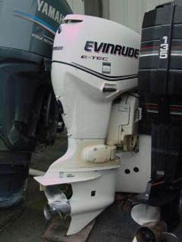 2011 Evinrude E90DSL