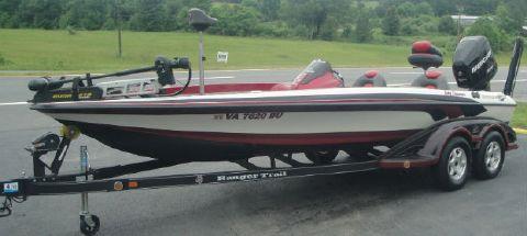 2007 Ranger Z21