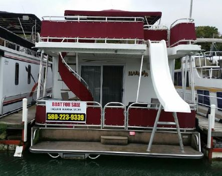 2011 Lakeview Yachts
