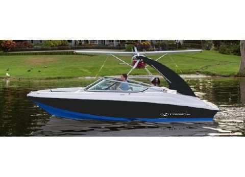 2019 REGAL 2000 ES Bowrider