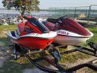 2004 HONDA Aqua Trax R-12X Turbo