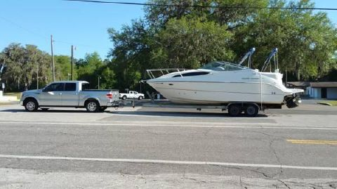 2006 Bayliner 275 Cruiser Bayliner 275 Cruiser