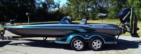 2009 Ranger Z522
