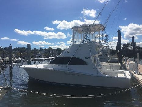 1998 LUHRS Tournament 320