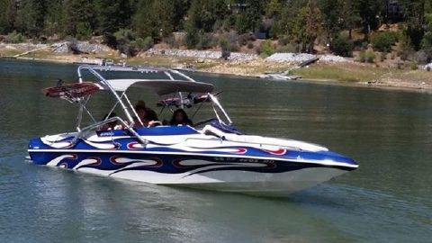 2005 Genesis Boats Extreme