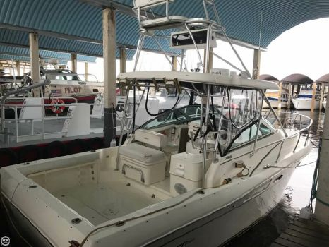 2001 SportCraft 3010 SportFish Express 2001 Sportcraft 3010 SportFish Express for sale in Panama City, FL