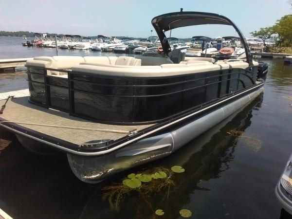 Pontoon | New and Used Boats for Sale in Minnesota