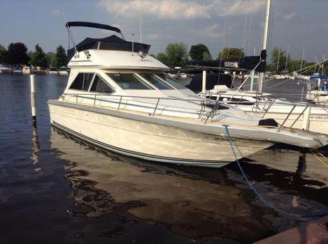 1988 Sea Ray 345 Sedan Bridge 1988 Sea Ray 345 Sedan Bridge for Sale by Great Lakes Boats & Brokerage 440 221 9001