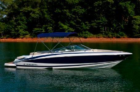 2013 Regal BOWRIDER 2300