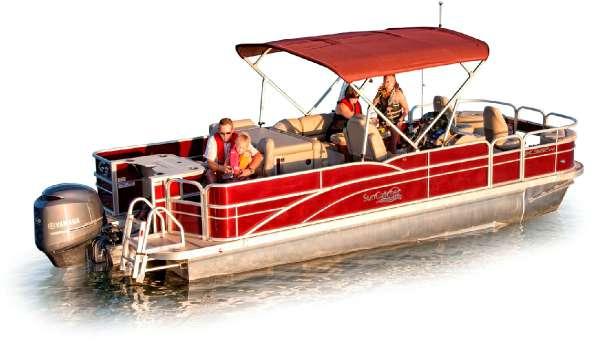 2012 G3 Boats LX3 22 FC