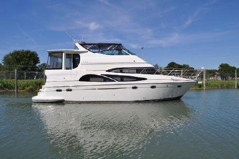 2005 Carver 46 Motor Yacht