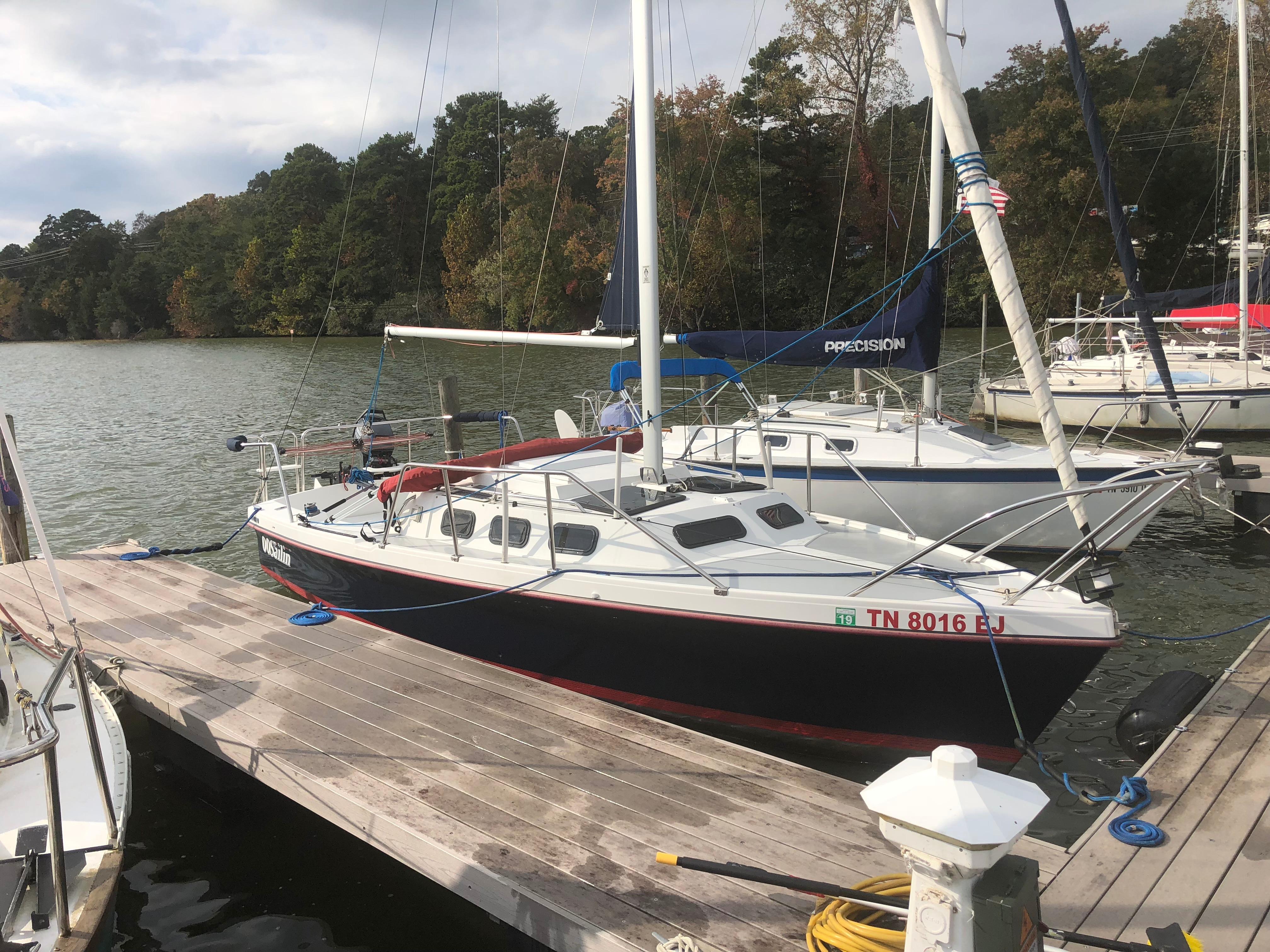 Used 2011 Rhodes 22 Knoxville Tn 37922 Boattrader Com