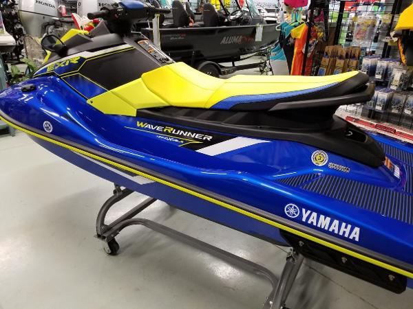 Check out this 2019 Yamaha WaveRunner EXR on Boattrader com