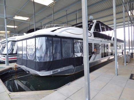 2008 Sumerset Houseboats 16x84