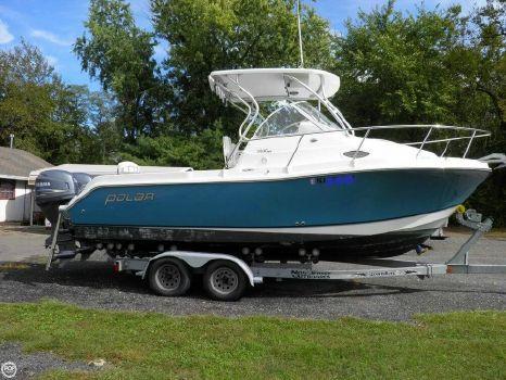 2007 Polar Boats 2300 Wa 2007 Polar 2300 WA for sale in Blackwood, NJ