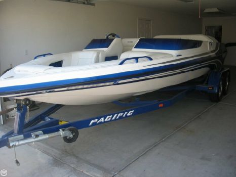 2006 Genesis 21 2006 Genesis 21 for sale in Lake Havasu City, AZ