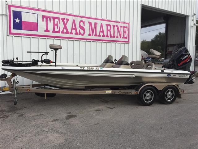 2003 Champion 206 Elite 20 Foot 2003 Motor Boat In