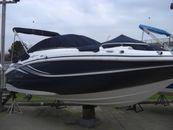 2014 Hurricane SunDeck 2000 OB