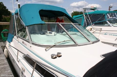 1994 Thundercraft 240 Express 1994 Thundercraft 240 Express for sale in North Providence, RI