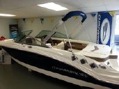 2015 Chaparral 216 SSi
