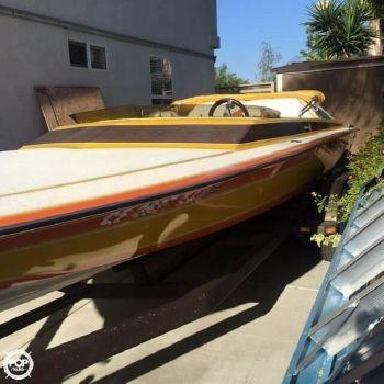 1979 Schiada 21 RC 1979 Schiada 21 RC for sale in San Marcos, CA