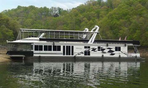 2001 Fantasy Yachts 17x88WB