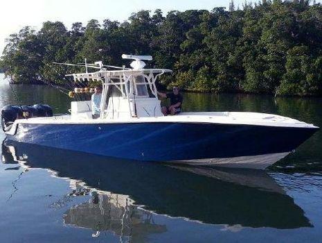 2008 Sea Vee 340 B