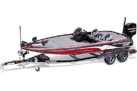 2015 Nitro Z-9 Z-PRO High Performance Pkg