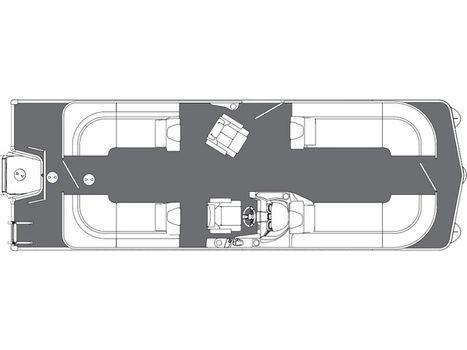 2017 Manitou X-Plode 25 RF