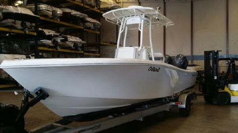 2015 Yellowfin 26