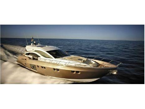 2014 Sessa Marine C 68