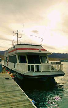 1988 Three Buoys House Boat