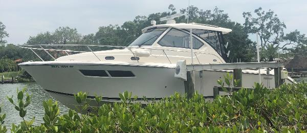 Check out this 2017 PURSUIT OS 355 on Boattrader com
