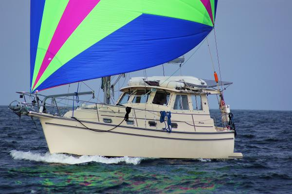 Check out this 2007 ISLAND PACKET SP Cruiser on Boattrader com