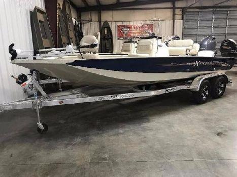 2017 Xpress Boats H20B