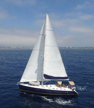 2006 Beneteau 523