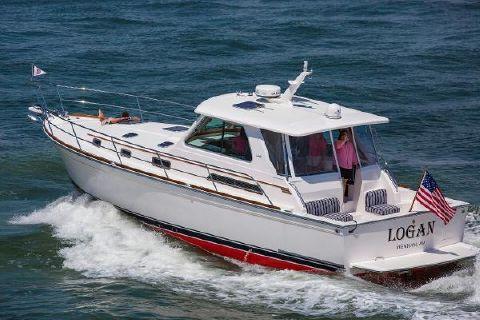 2012 Sabre 42 Express