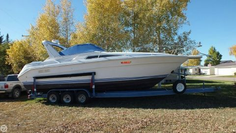 1991 Sea Ray 310 Sundancer 1991 Sea Ray 310 Sundancer for sale in Montpelier, ID