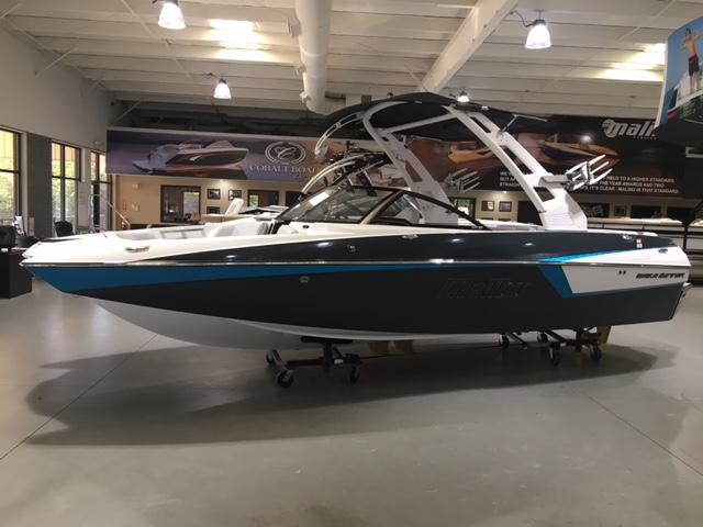 2018 Malibu Boats LLC 22 MXZ